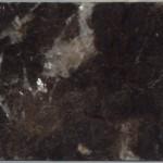 escarfilado marrón imperial